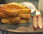 Tổng thống Pháp muốn UNESCO bảo vệ bánh mỳ Baguette - ảnh 1