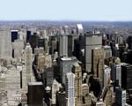 Doanh số bán nhà tại Mỹ tăng mạnh nhất trong 18 tháng