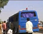 Pakistan: Đánh bom xe nhằm vào cảnh sát, 2 người thiệt mạng