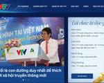 VTV News ra mắt chuyên trang 45 năm VTV