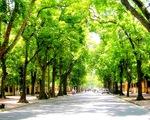 Quy hoạch cây xanh đô thị thế nào là hợp lý?