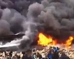 Nga: Cháy Trung tâm thương mại Kazan, 4 người tử nạn