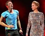 Jennifer Lawrence - Chris Martin: Mọi thứ đều tốt đẹp