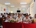 100 xã, phường, thị trấn ở Bình Phước đạt chuẩn xóa mù chữ