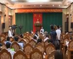 TPHà Nội trả lời về tình trạng ô nhiễm gần nghĩa trang Thanh Tước