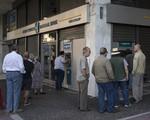 Hy Lạp đối mặt với các biện pháp cải cách khắc khổ mới