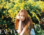 Jessica (SNSD): 'Tôi đang sống rất hạnh phúc'