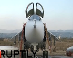 Những khí tài quân sự tối tân của Nga triển khai tại Syria