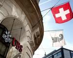 Hy Lạp đàm phán có Thuỵ Sĩ về việc hợp tác chống trốn thuế