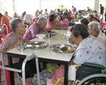 Thái Lan trước sức ép già hóa dân số cao nhất khu vực Đông Nam Á