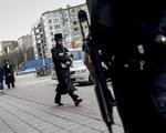 Bỉ triển khai 300 binh sĩ để chống khủng bố