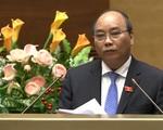 Phó Thủ tướng Nguyễn Xuân Phúc: 'Số lượng cấp phó sẽ giảm'