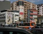 Kosovo phát hiện âm mưu của IS đầu độc một hồ chứa nước