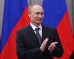Tổng thống Nga hoan nghênh việc ngừng giao tranh ở miền Đông Ukraine