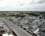 Thị xã Ngã Bảy (Hậu Giang) đạt chuẩn NTM