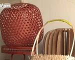 Phụ nữ Rwanda thoát nghèo bằng nghề mây, tre đan