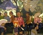 Giao lưu nghệ thuật sơn mài truyền thống Việt Nam - Hàn Quốc