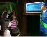 Tham quan thế giới hoạt hình chàng chằn tinh Shrek tại London