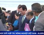 Tăng cường quan hệ hữu nghị truyền thống Việt Nam - Algeria - ảnh 1