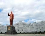 Xây dựng tượng đài tại Sơn La phải báo cáo Ban Bí thư