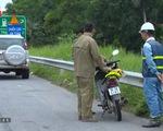 Tăng mức phạt vi phạm trên đường cao tốc: Lái xe ô tô đồng tình