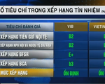 Moody's đưa ra xếp hạng tín nhiệm 9 ngân hàng Việt Nam