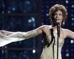 Bán đấu giá nhiều kỷ vật của Whitney Houston