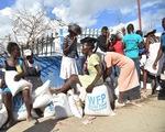 Haiti tưởng niệm 8 năm trận động đất làm 220.000 người thiệt mạng - ảnh 1