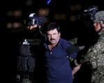 Mexico đồng ý dẫn độ trùm ma túy El Chapo về Mỹ