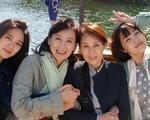 Khám phá hậu trường phim Hàn Quốc 'Thiên thần nổi giận'