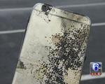 iPhone 6 Plus bất ngờ nổ tung trong túi quần