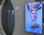 Tự tạo hình ảnh 3D của chính mình với máy quét 3D di động