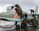 Nga cảnh báo Mỹ về kế hoạch tại Syria