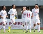 Thắng loạt 'đấu súng', U19 Việt Nam vô địch giải tứ hùng ở Myanmar