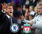 Lịch trực tiếp vòng 5 Ngoại hạng Anh: Chelsea nghênh đón Liverpool