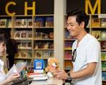 MC Phan Anh ủng hộ 500 triệu đồng cho đồng bào miền Trung