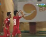 VIDEO, Đánh bại Hà Nội T&T, Than Quảng Ninh lần đầu giành cúp Quốc gia