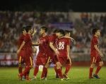 VIDEO: Xem lại các bàn thắng trận ĐT Việt Nam 5-2 ĐT CHDCND Triều Tiên