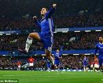 Chelsea 4-0 Man Utd: Chiến thắng cách biệt!