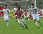 VIDEO: Màn ăn mừng đầy cảm xúc của thầy trò ĐT U19 Việt Nam