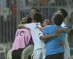 Đánh bại U19 Bahrain, U19 Việt Nam giành quyền dự World Cup U20