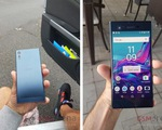 Sony trình làng Xperia mới trước thềm IFA 2016