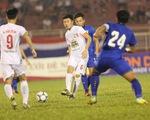 TRỰC TIẾP U21 Quốc tế 2016, U21 HAGL 0-1 U21 Thái Lan: Sombatyotha ghi bàn mở tỉ số (Hiệp một)