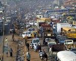 Những thành phố ô nhiễm không khí nhất thế giới