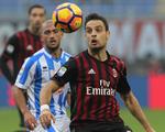 VIDEO AC Milan 1-0 Pescara: 'Thổi lửa' vào lưng Roma, Juve