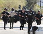 Mỹ: Xả súng tại Palm Springs, 2 cảnh sát thiệt mạng