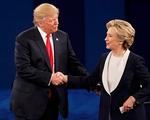 Sau hàng loạt công kích, Clinton - Trump được yêu cầu nói tốt về nhau