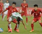 Góc nhìn: Nét mới trong lối chơi của đội tuyển U19 Việt Nam