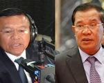 Căng thẳng chính trị gia tăng tại Campuchia