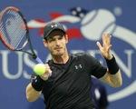 Andy Murray đánh nhanh thắng gọn ở vòng 1 US Open 2016